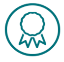 Award Ribbon Icon
